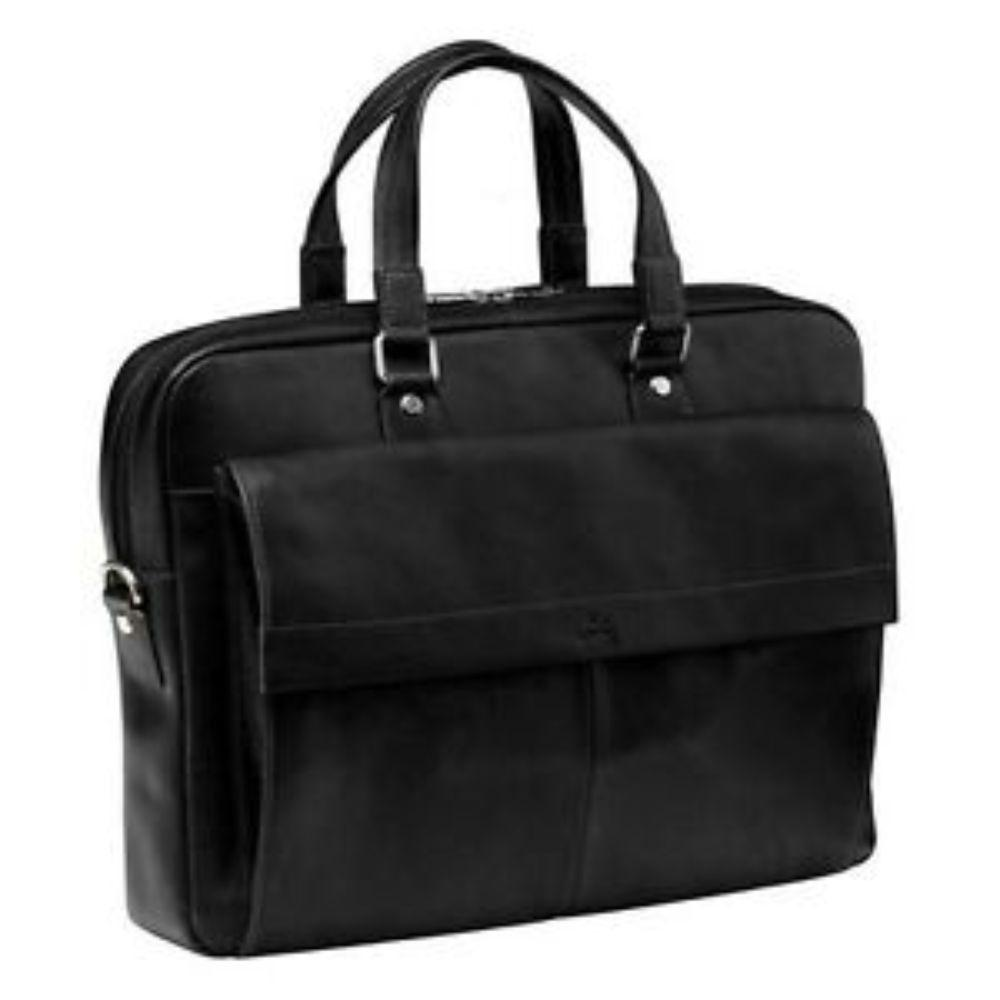 Slim Laptop/tablet Briefcase