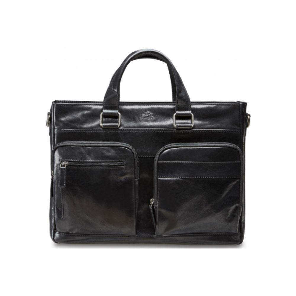 Single Compartment Laptop / Tablet Tote