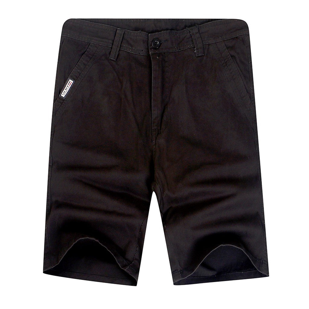 Breathable Cargo Shorts