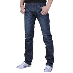Denim Cotton Jeans