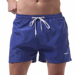 Simple Swimming Trunks