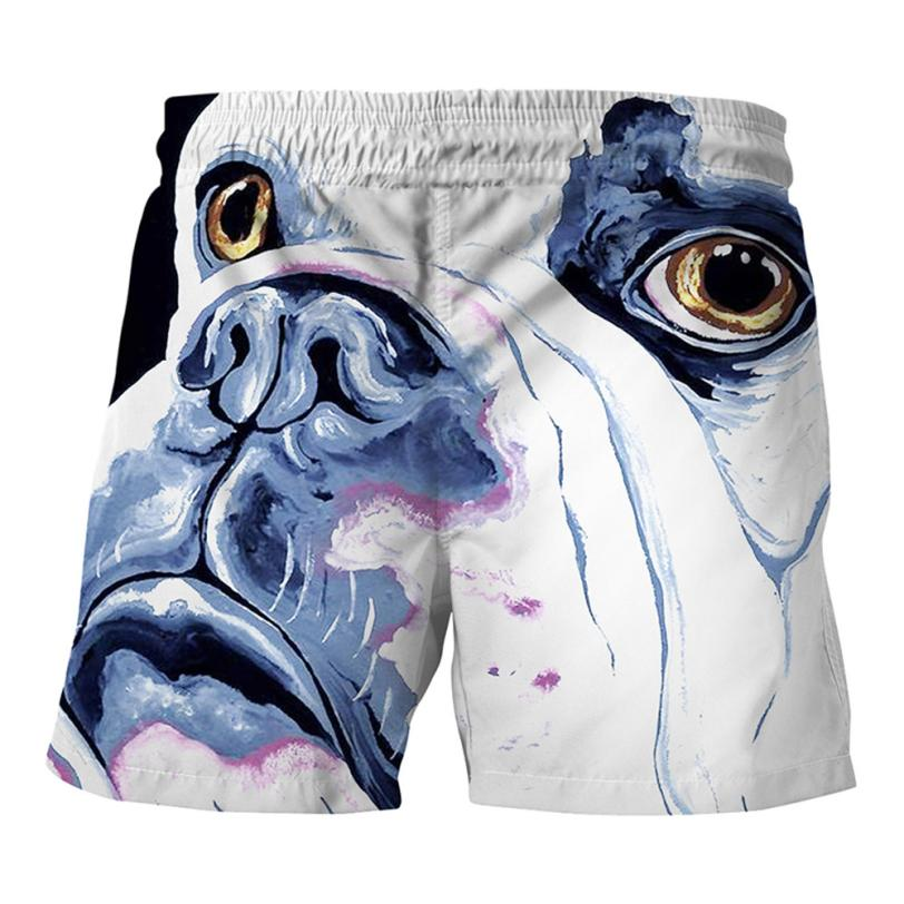 Doggy Swimming Trunks