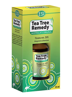 Tea Tree Remedy - ESI