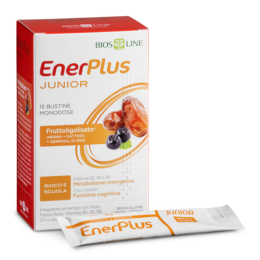 Biosline Enerplus Junior