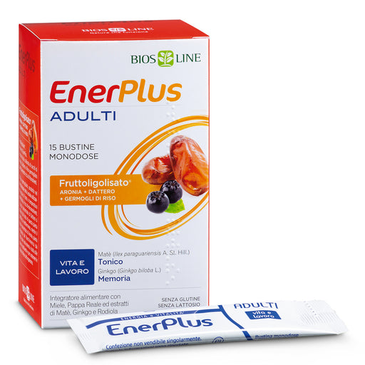 Biosline EnerPlus adulti