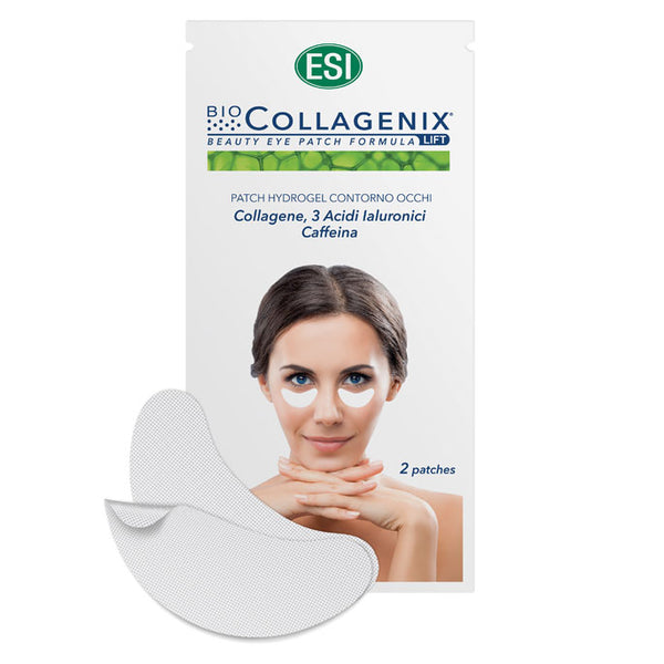 Esi Biocollagenix Eye Patch