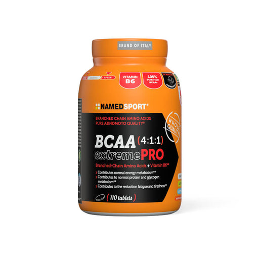Named sport Bcaa 4:1:1 extreme pro