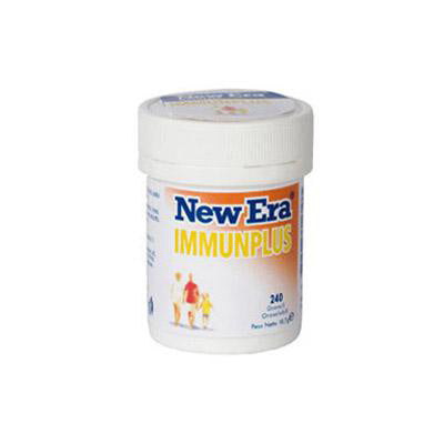 Named Newera immunplus
