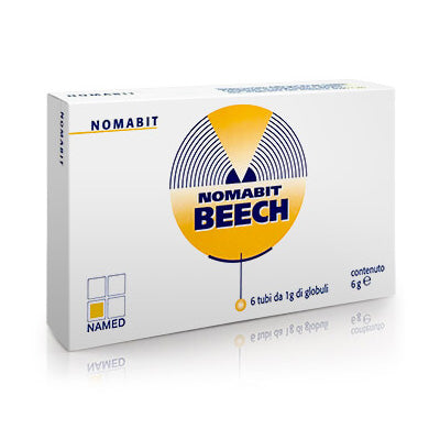 Named Nomabit Beech