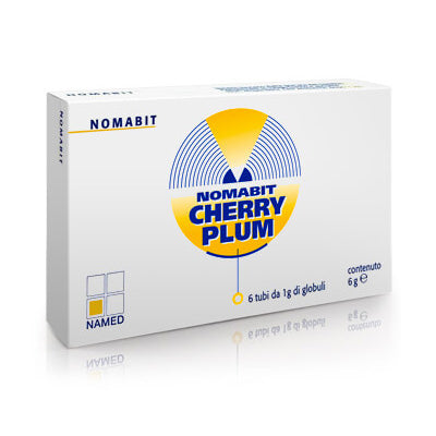 Named Nomabit Cherry plum