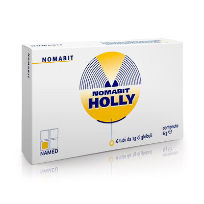 Named Nomabit Holly