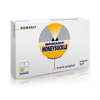 Named Nomabit Honeysuckle