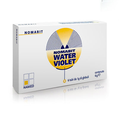 Named Nomabit Water violet