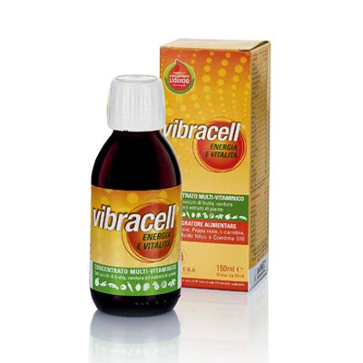Named Vibracell 150ml