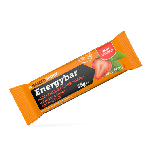 Named sport Energybar fragola