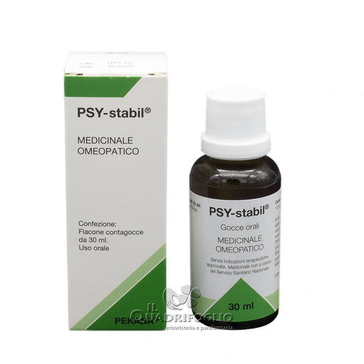 Named Pekana psystabil 30ml