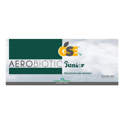 Prodeco GSE Aerobiotic junior