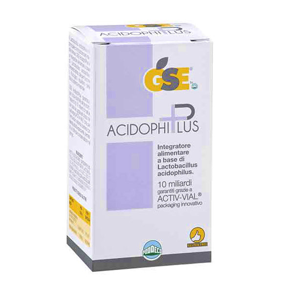 Prodeco GSE Intimo Acidophiplus
