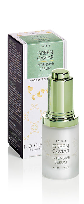 Green Caviar Intensive Serum