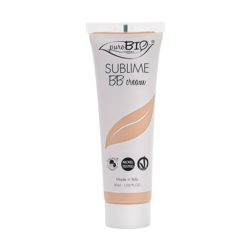 Puro bio Sublime BB Cream n.1