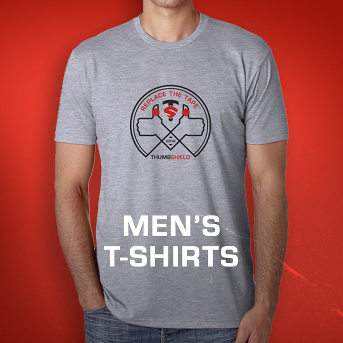 Men's CrossThumbs T-Shirt