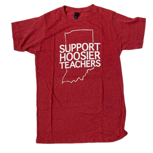 support hoosier teachers