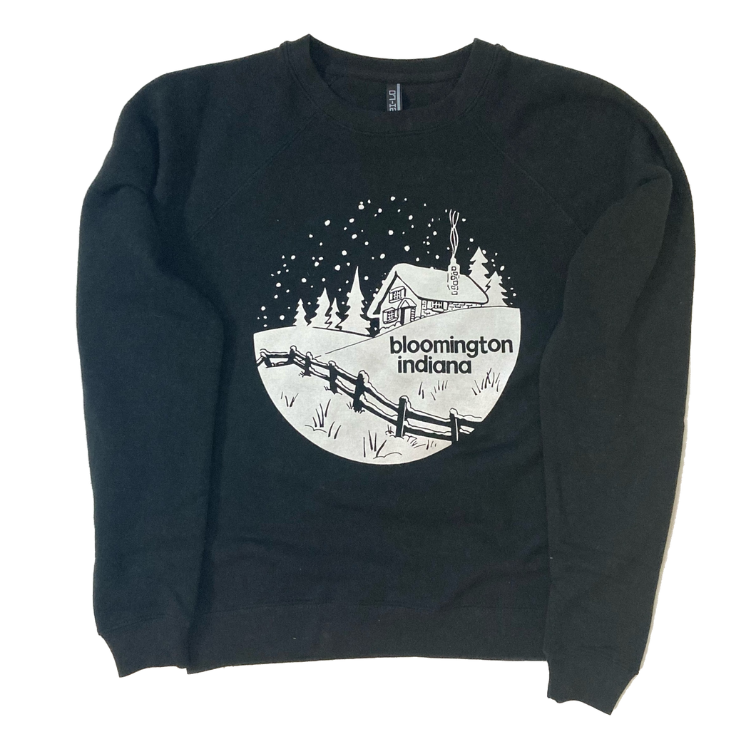 Bloomington Indiana Sweatshirt