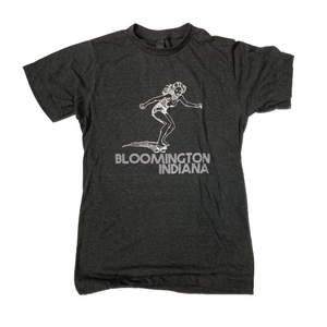 Bloomington Skate Shirt