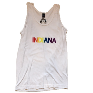 Indiana Pride Tank