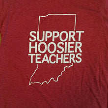 Support Hoosier Teachers | badkneesTs