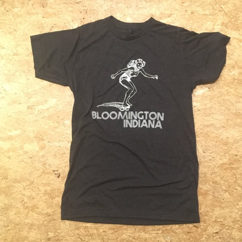 bloomington indiana shirt