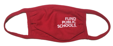 Fund Public Schools Mask (Version 2)