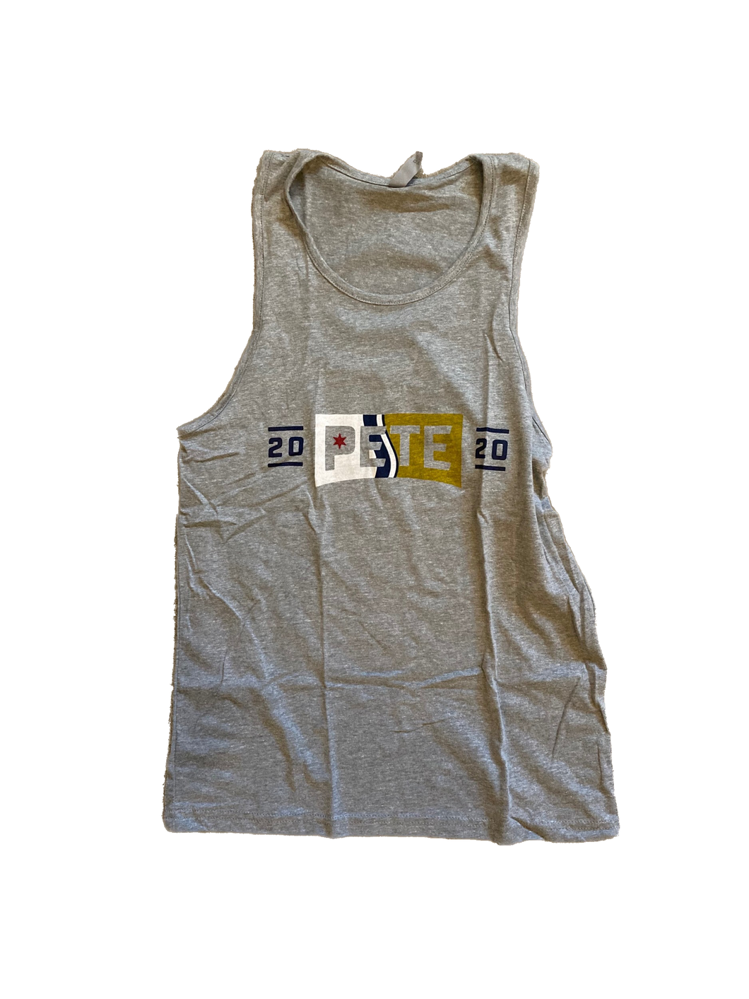 Pete Buttigieg South Bend Tank