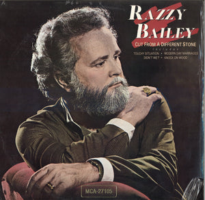 Razzy Bailey Cut From A Different Stone