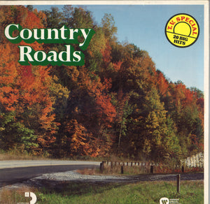 Various Artists Country Roads