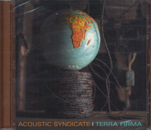 Acoustic Syndicate Terra Firma