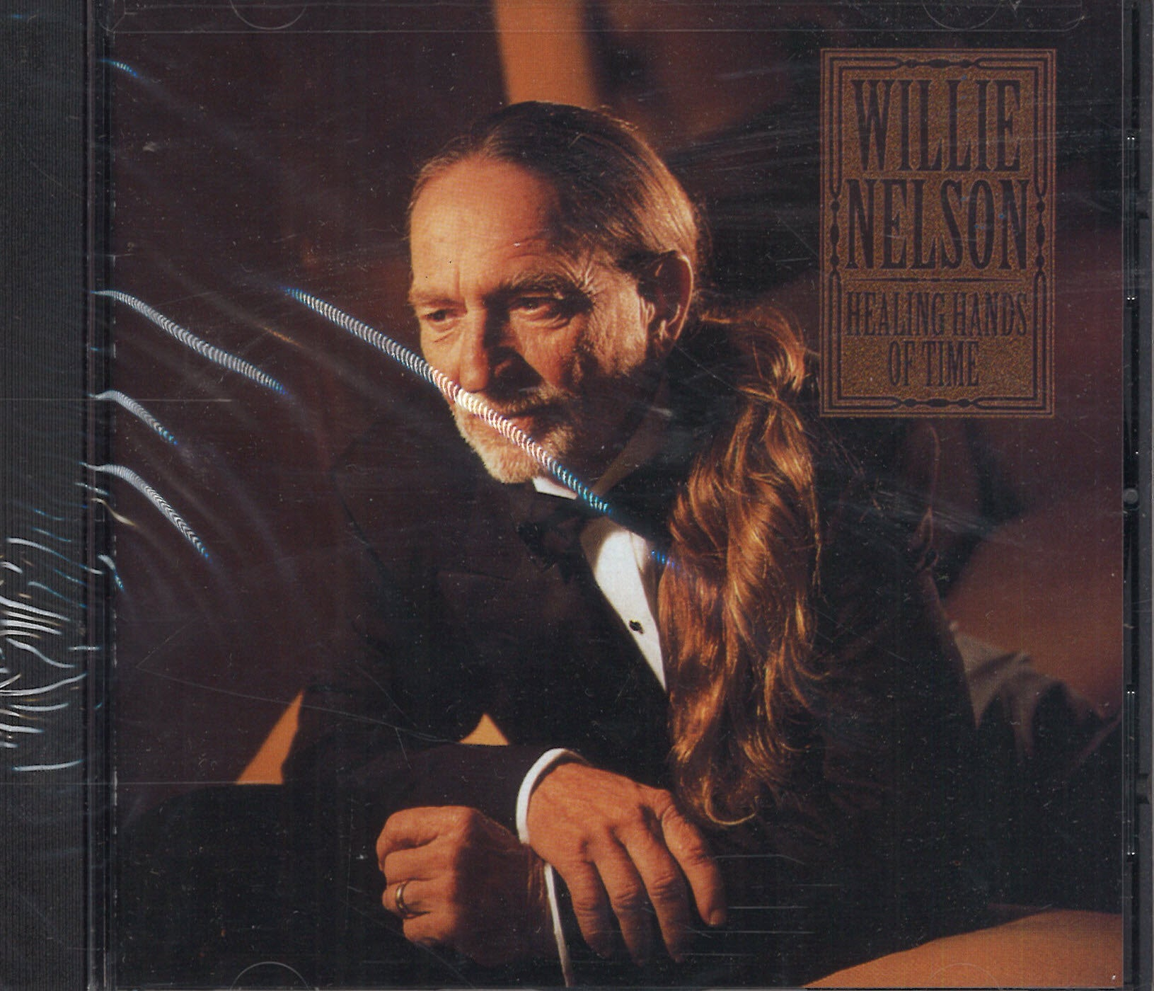 Willie Nelson Healing Hands Of Time
