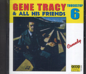 Gene Tracy All His Friends #6