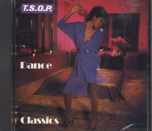 Various Artists T.S.O.P. Dance Classics