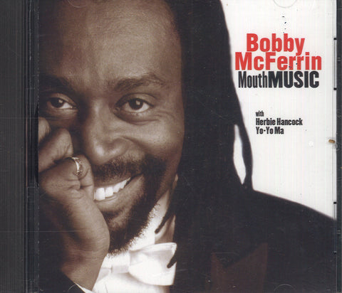 Bobby Mcferrin Mouth Music