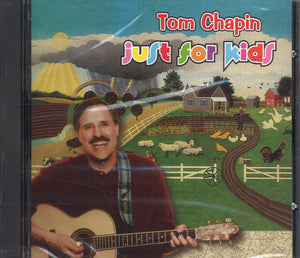 Tom Chapin Just For Kids