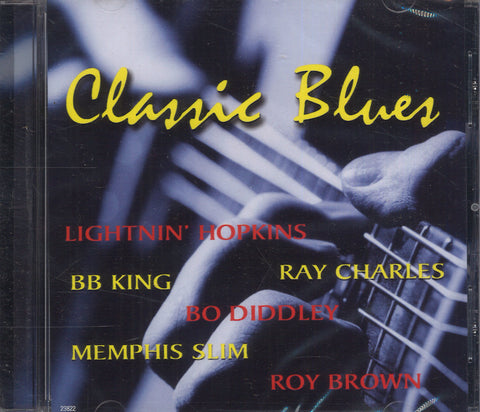 Various Artists Classic Blues