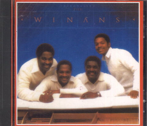 Winans Introducing The Winans