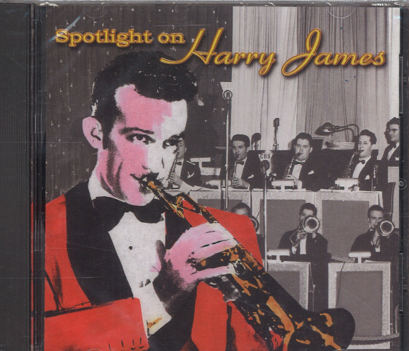 Harry James Spotlight On