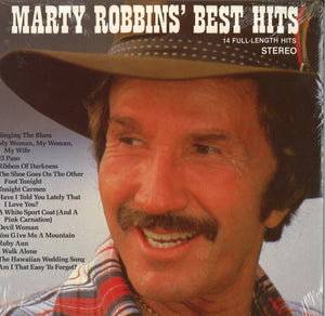 Marty Robbins' Best Hits