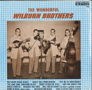 The Wonderful Wilburn Brothers