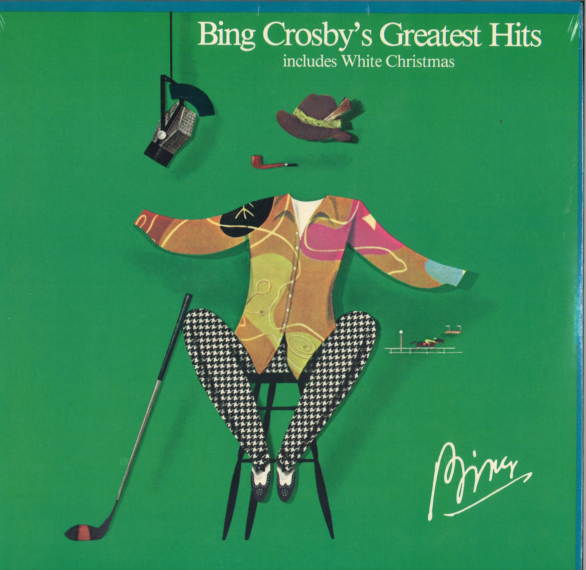 Bing Crosby Bing Crosby's Greatest Hit