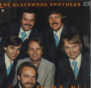 The Blackwood Brothers Release Me (From My Sin)
