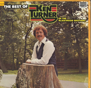 The Best Of Ken Turner