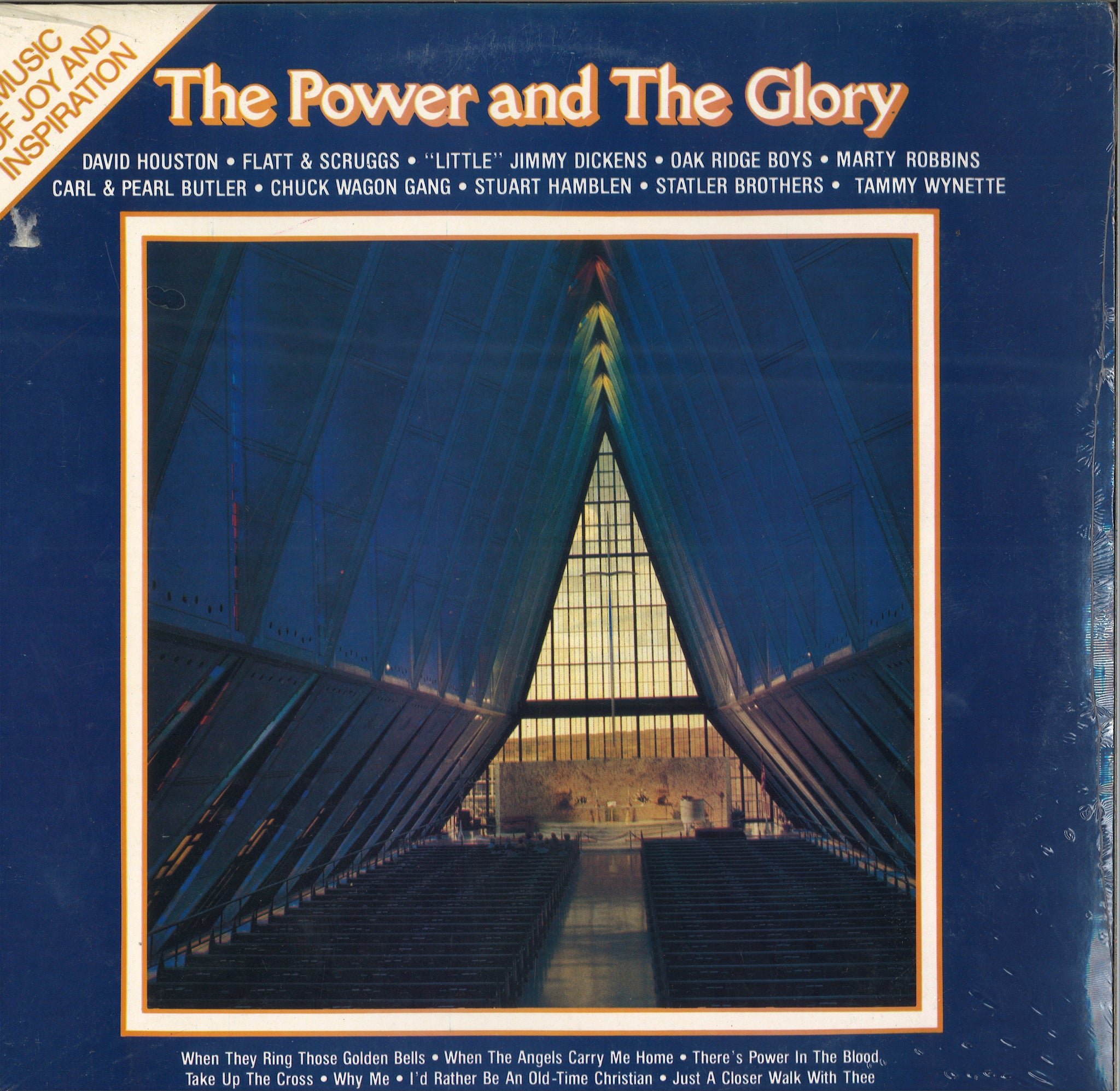 Various Artists The Power & The Glory